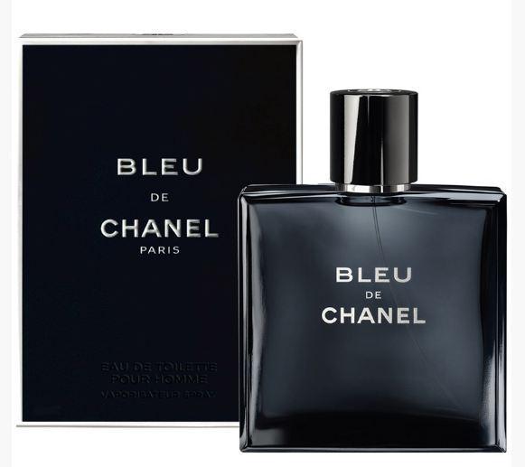 NƯỚC HOA NAM BLEU DE CHANEL 50ML - HÀNG CHÍNH HÃNG TỪ MACYS MỸ