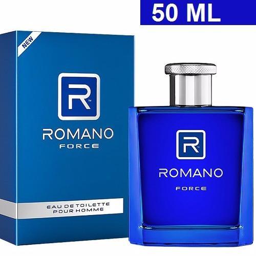 Romano - Nước hoa cao cấp 50 ml - Force