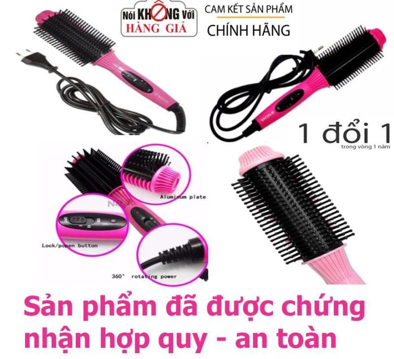 Cách tạo kiểu tóc - luoc tao kieu toc - NVA 881O jh, Mua máy tạo kiểu tóc Online, giá tốt.UY TÍN Tại VIOLET-SHOP giá rẻ