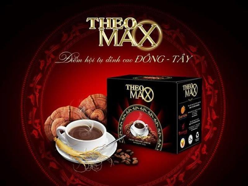 ĐIỀU CHỈNH VÓC DÁNG HIỆU QUẢ VỚI THEO MAX - CA CAO NHÂN SÂM LINH CHI cao cấp
