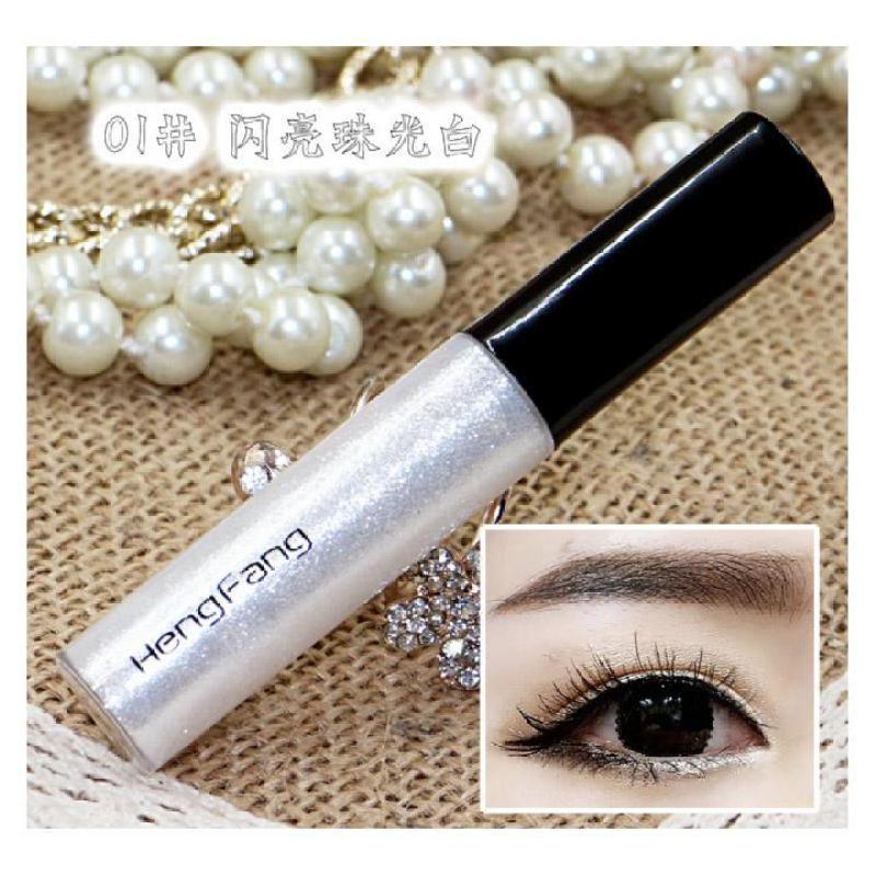 Nhũ mắt ngọc trai - Mã màu 01# nhập khẩu
