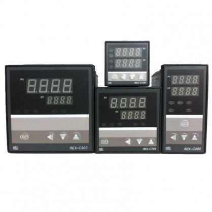 Bộ điều khiển nhiệt độ REX-C100