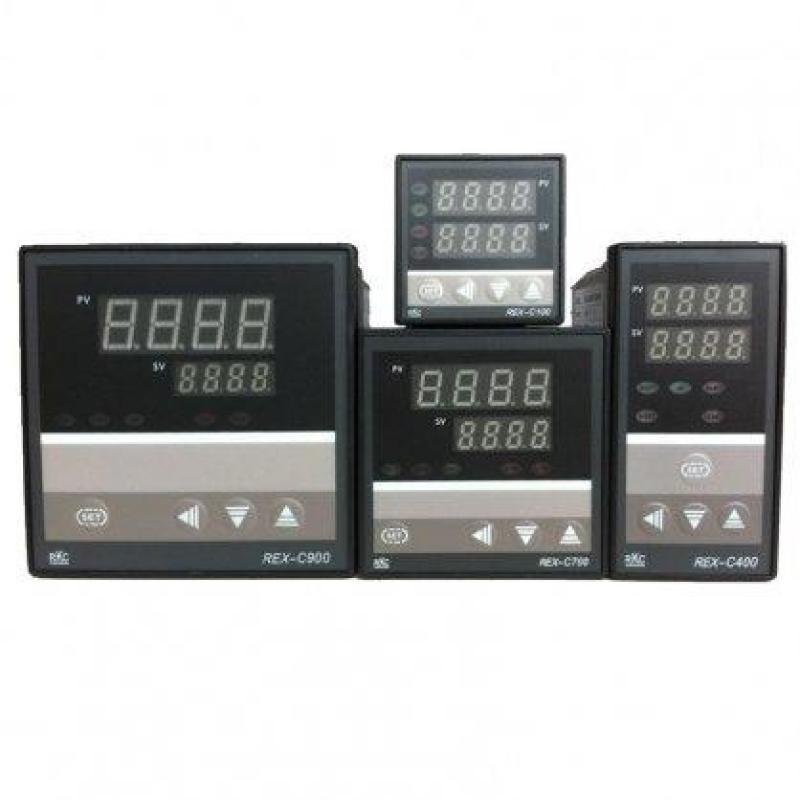 Bộ điều khiển nhiệt độ REX-C900