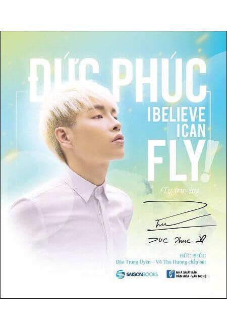 Mã Giảm Giá Khi Mua Đức Phúc - I Believe I Can Fly