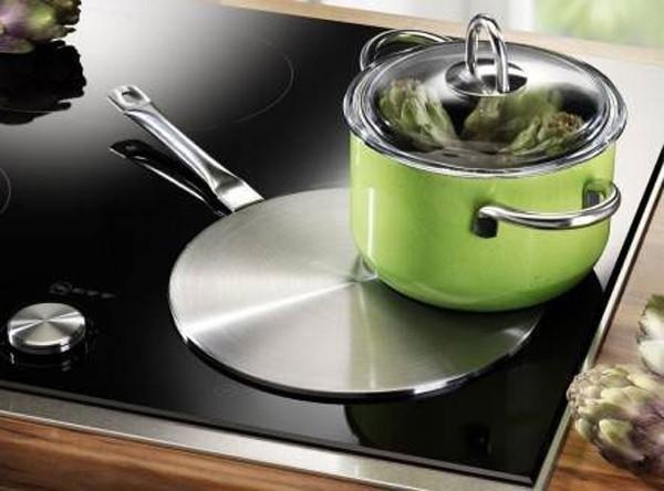 Hình ảnh Đĩa chuyển nhiệt dùng cho bếp từ
