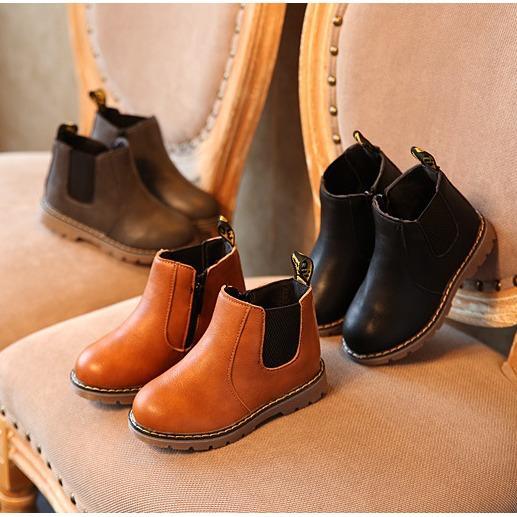 Hình ảnh Boots Thời Trang Cho Bé