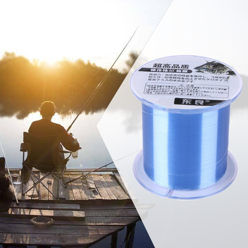 After multi-step technology, high-strength abrasion resistance can be cut line, can effectively resist obstacles in the water when the impact of various ...