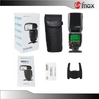 Đèn Flash Shanny SN600SN For Nikon thumbnail
