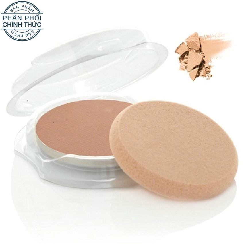 Mua Phấn Phủ Dạng Nen Shiseido Makeup Sheer And Perfect Compact B40 Refill 10G Trực Tuyến Hồ Chí Minh