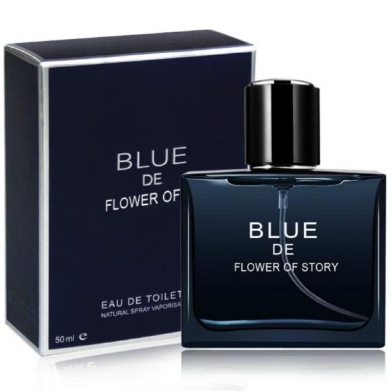 Nước Hoa Blue De Flower of Story 50ml - Hương thơm qúy phái cao cấp