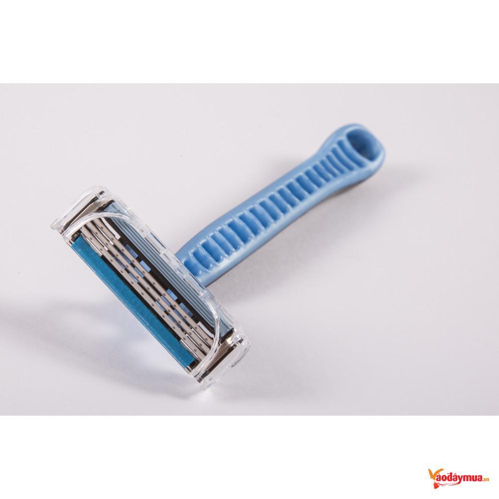 Dao cạo râu  Gillette  Custom Plus 3 giá rẻ