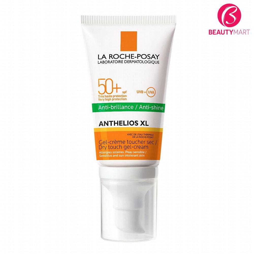 Kem chống nắng cho da dầu, mụn, nhạy cảm La Roche Posay Anthelios Xl nhập khẩu