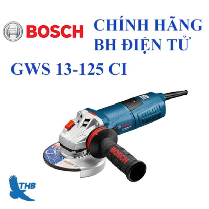 Máy mài góc GWS 13-125 CI
