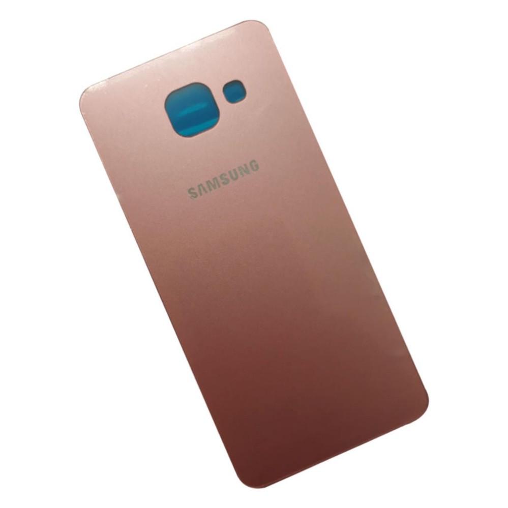 Hình ảnh Vỏ nắp Pin (nắp lưng) Samsung Galaxy A3 2016 màu Hồng