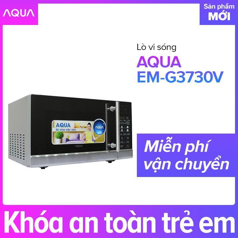 Bảng giá Lò vi sóng AQUA EM-G3730V - Hàng phân phối chính hãng Điện máy Pico