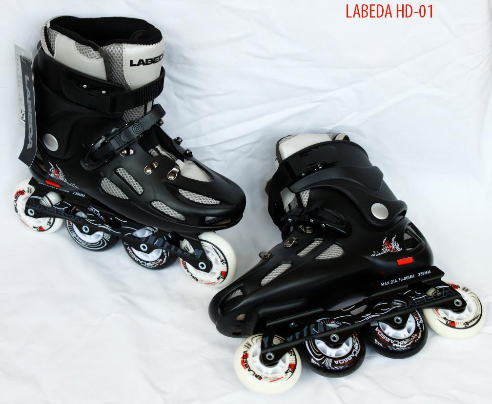 Mua giay batin, Giày trượt Patin LABEDA-01 chất liệu cao cấp, bền đẹp , an toàn tuyệt đối với người sử dụng - BẢO HÀNH UY TÍN MS:001