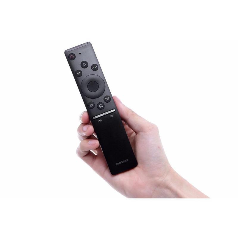 Bảng giá Điều khiển tivi thông minh samsung dùng dòng MU có giọng nói