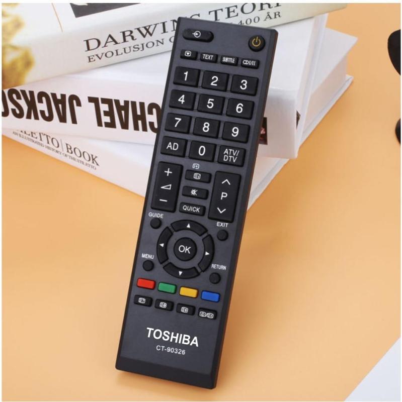 Bảng giá Điều khiển dành cho TV TOSHIBA