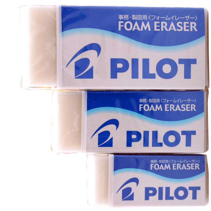 Mua Pilot Er-f6 Bọt Biển Thi Tẩy Cao Su