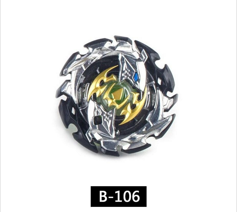 Hình ảnh Beyblade burst B-106 Booster Emperor Forneus.0.Yr