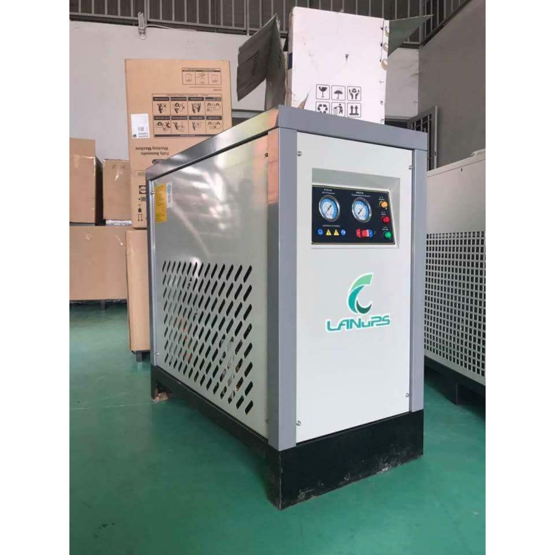 máy sấy khí LANuPS 15HP