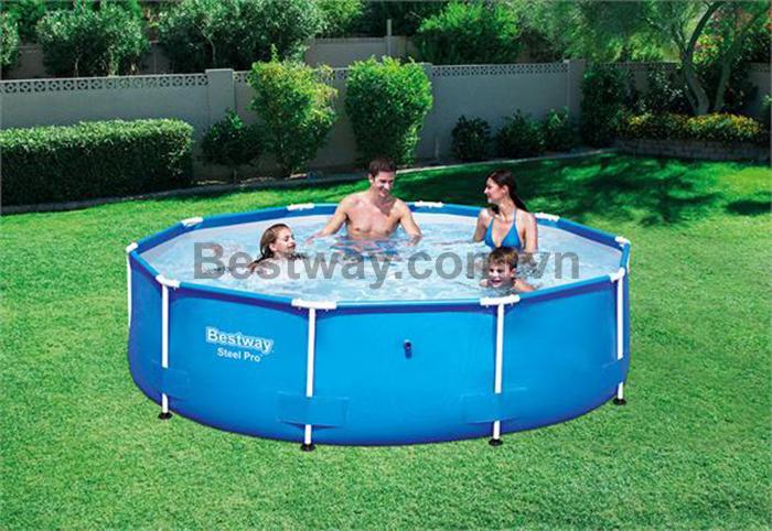 Bể Bơi bestway 56406