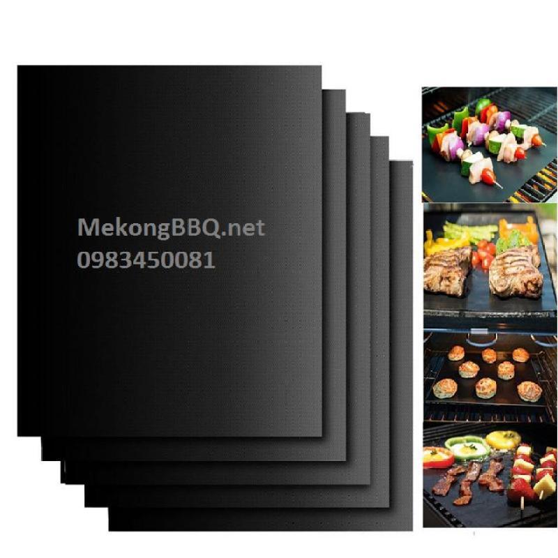 Bảng giá Thảm nướng sợi thuỷ tinh (chống cháy thực phẩm) Điện máy Pico