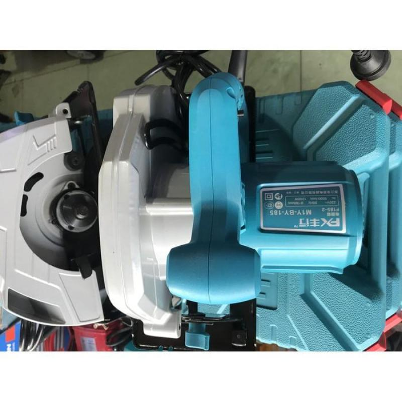 máy cưa Gỗ FX 185mm-1200w