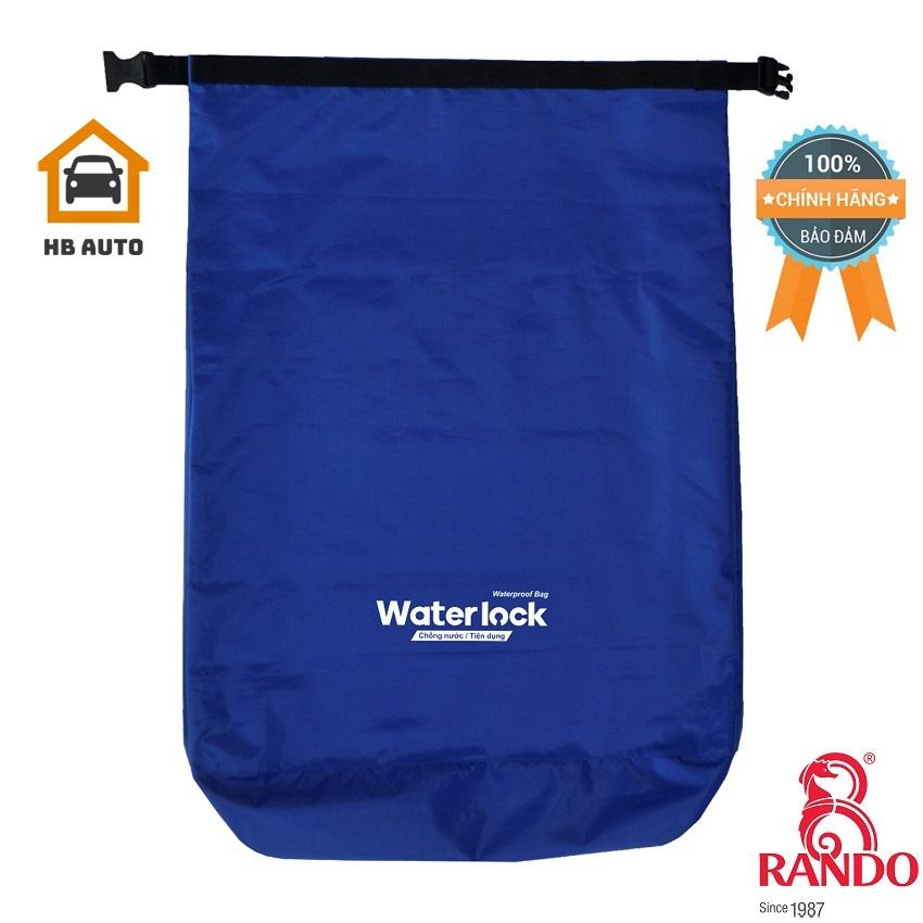 Túi Chống Nước Waterlock Obns-01 Rando (size M) By Hb Auto.