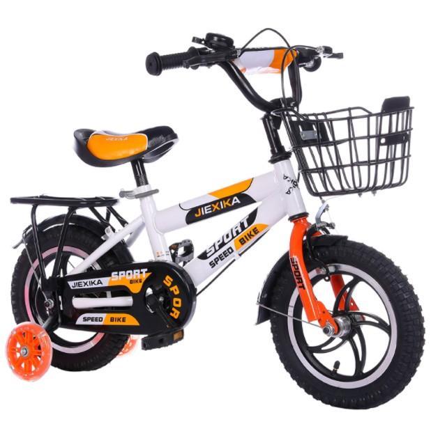 Mua Xe đạp trẻ em SPORT Jiexika 12 inch