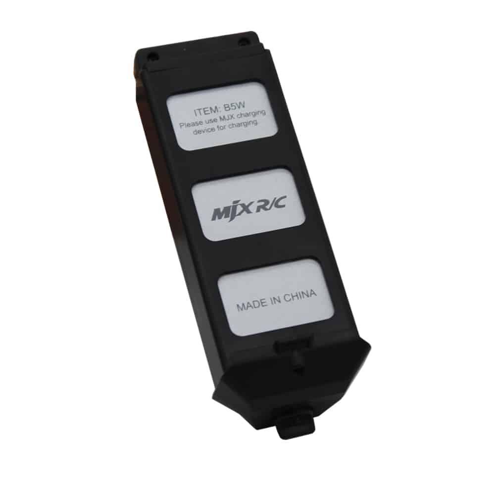 Hình ảnh Pin máy bay Flycam MJX Bugs 5W 1800mAh/7,4v