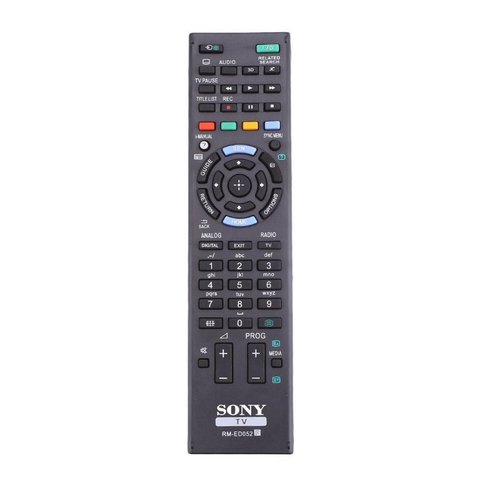 Giá Remote Đa năng cho TV Sony LCD, LED, Smart (Loại1)