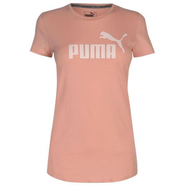 Áo thun thể thao nữ Puma Essence No1 - Hàng chuẩn châu Âu