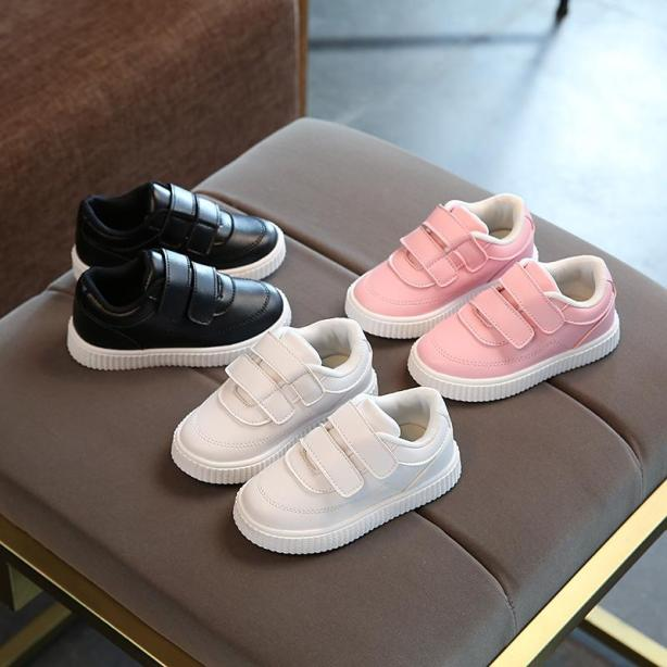 Giày cho bé trai và bé gái từ 1 2 3 4 5 6 tuổi giá rẻ
