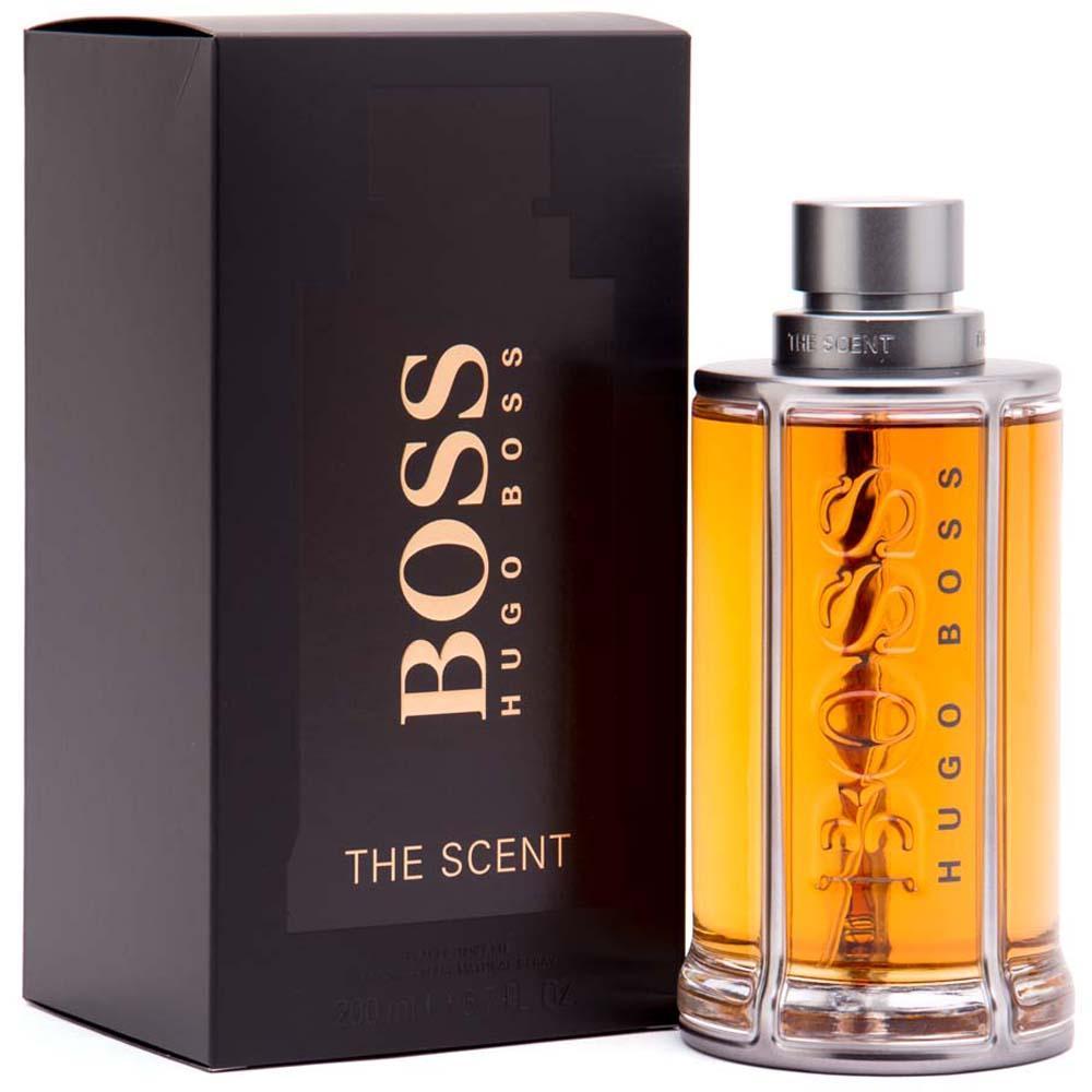 Hình ảnh Nước hoa Hugo Boss The Scent chàng trai nam tính, cuốn hút