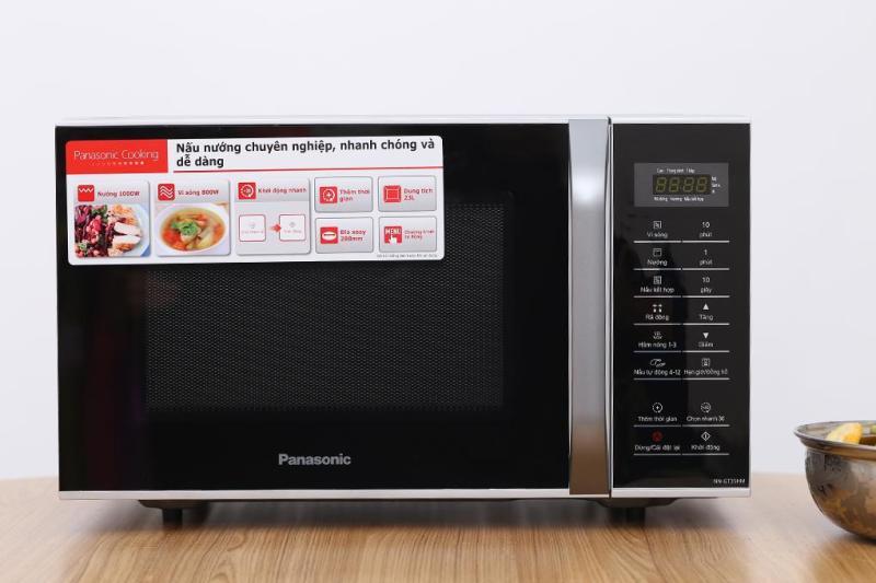 Bảng giá Lò vi sóng Panasonic NN-GT35HMYUE Điện máy Pico