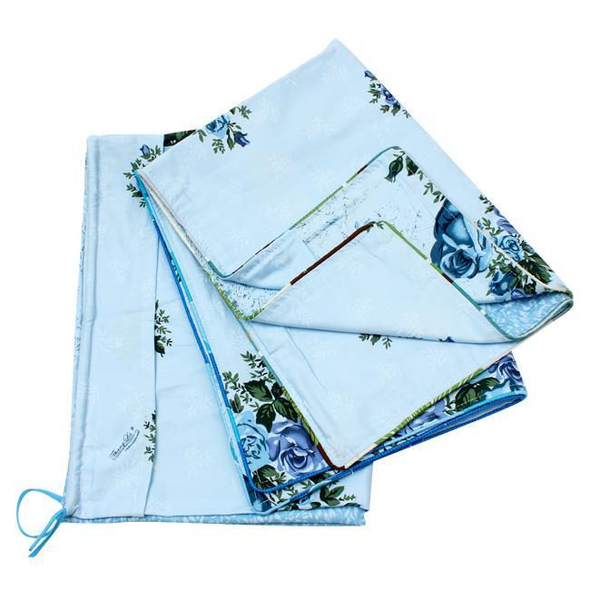 Combo áo Gối Cotton Vải Thắng Lợi (2 Cái Size 40x60 Cm) - Giao Mẫu Ngẫu Nhiên By Ben Ben.