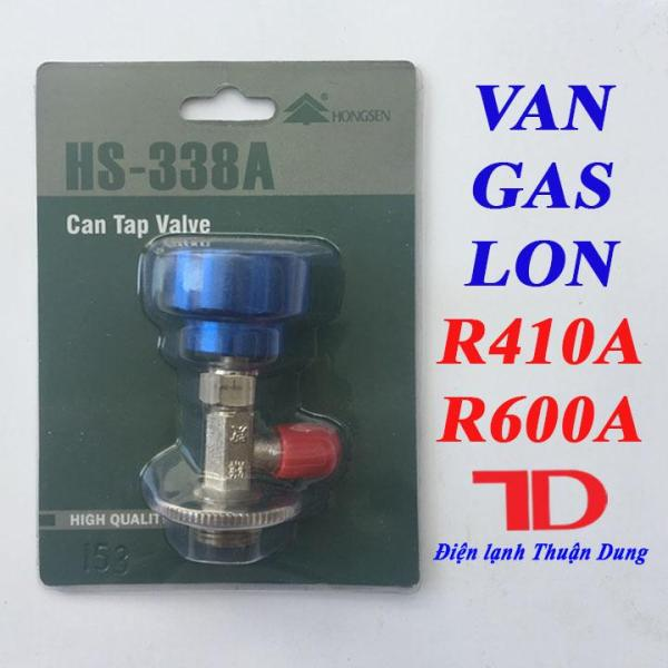 Van GAS Lon R410A-R600A HONGSEN