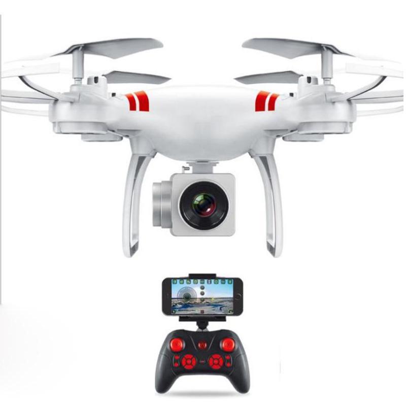 Máy bay Flycam KY101 Cao cấp + Tặng tay cầm điều khiển từ xa ( Eco Homes Bảo hành 1 đổi 1 )