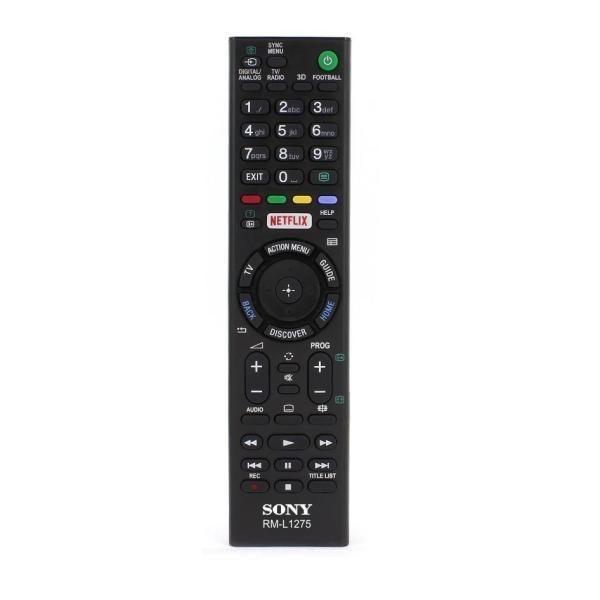 Bảng giá Điều khiển TV Sony Smart RM-L1275