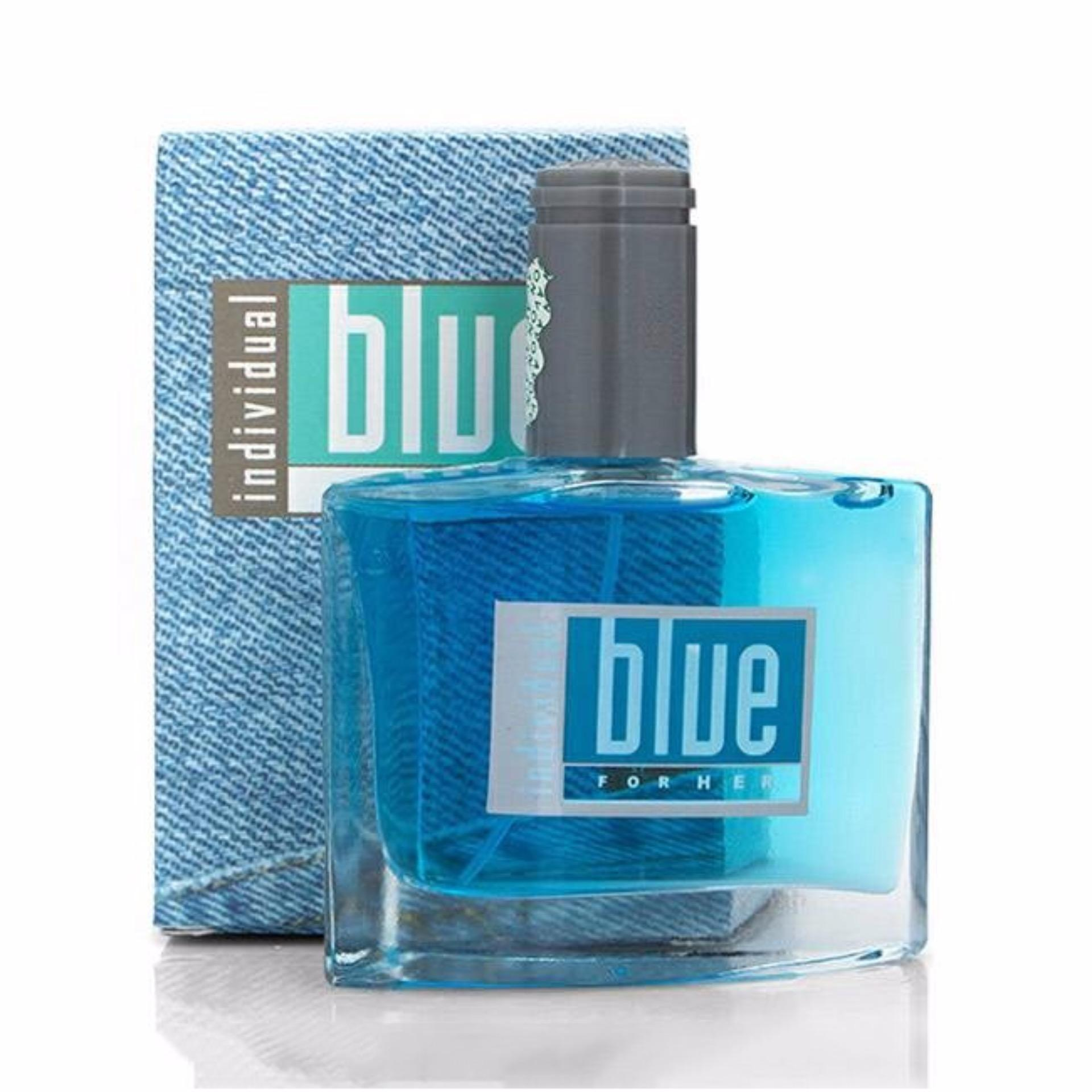 Nước hoa nữ Blue Avon For Her chiết xuất từ hoa hồng - 50 ml