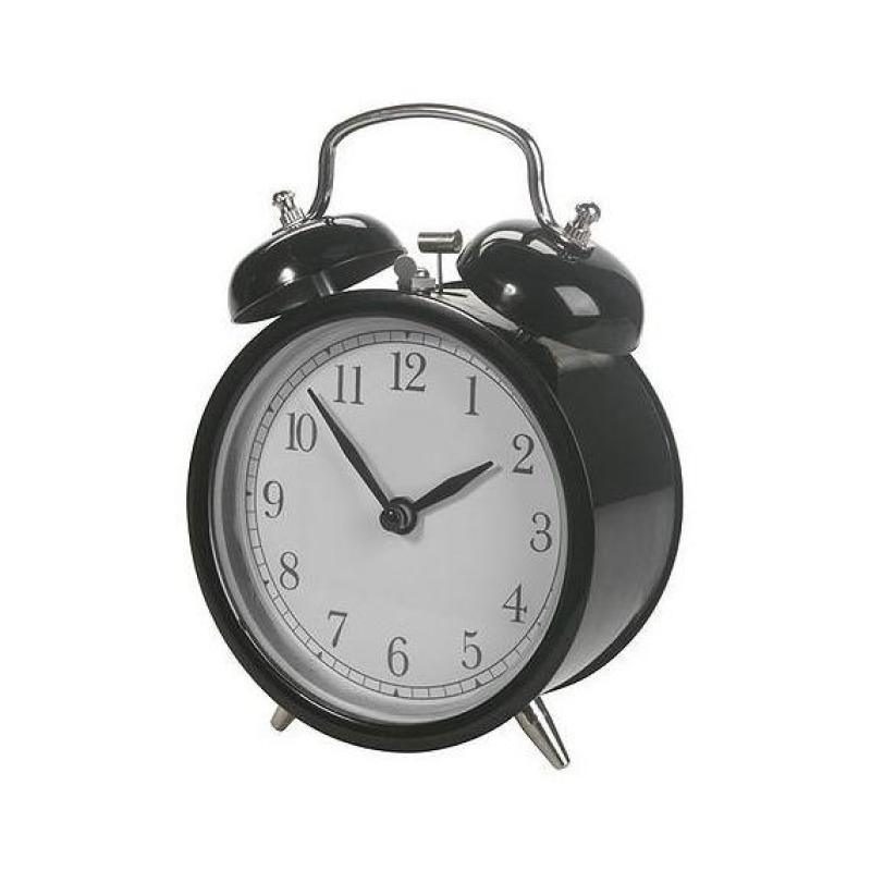 Đồng hồ báo thức DEKAD IKEA bán chạy