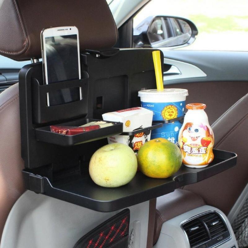 Bàn ăn treo sau ghế ô tô cao cấp