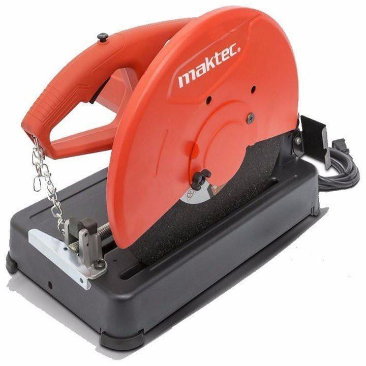 MÁY CẮT SẮT BÀN MAKTEC 2000w MT241 máy cắt bàn