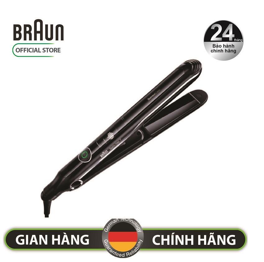 Máy duỗi tóc Braun ST 780 - Hàng phân phối chính hãng