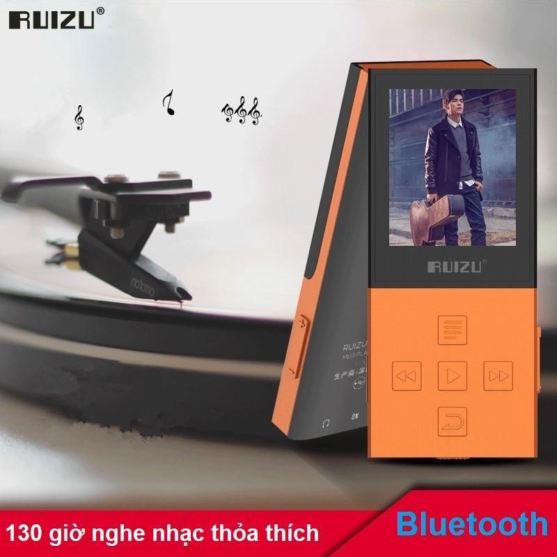 Máy nghe nhạc thể thao HiFi 2018 Ruizu X18