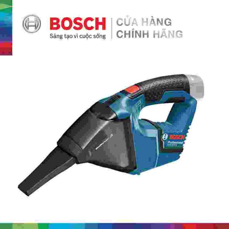 Máy hút bụi Bosch GAS 12V-LI (Kèm pin & sạc)