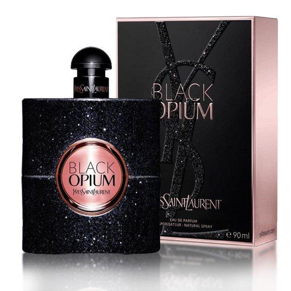 Nước hoa nữ Yves Saint Laurent BlackOpium Eau De Toilette 90ml