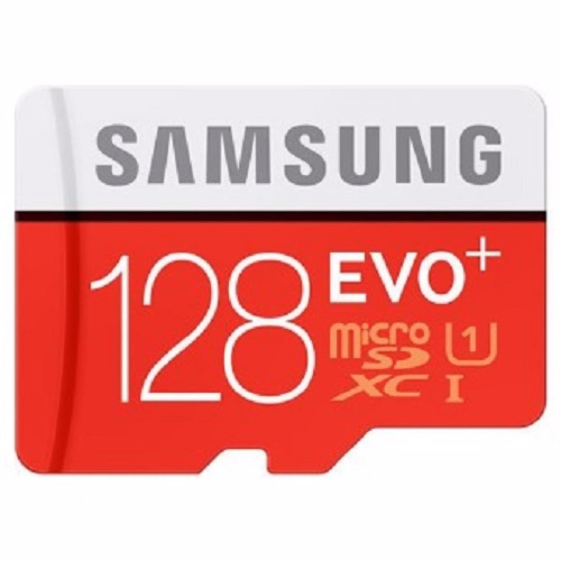Thẻ nhớ samsung evo 128Gb