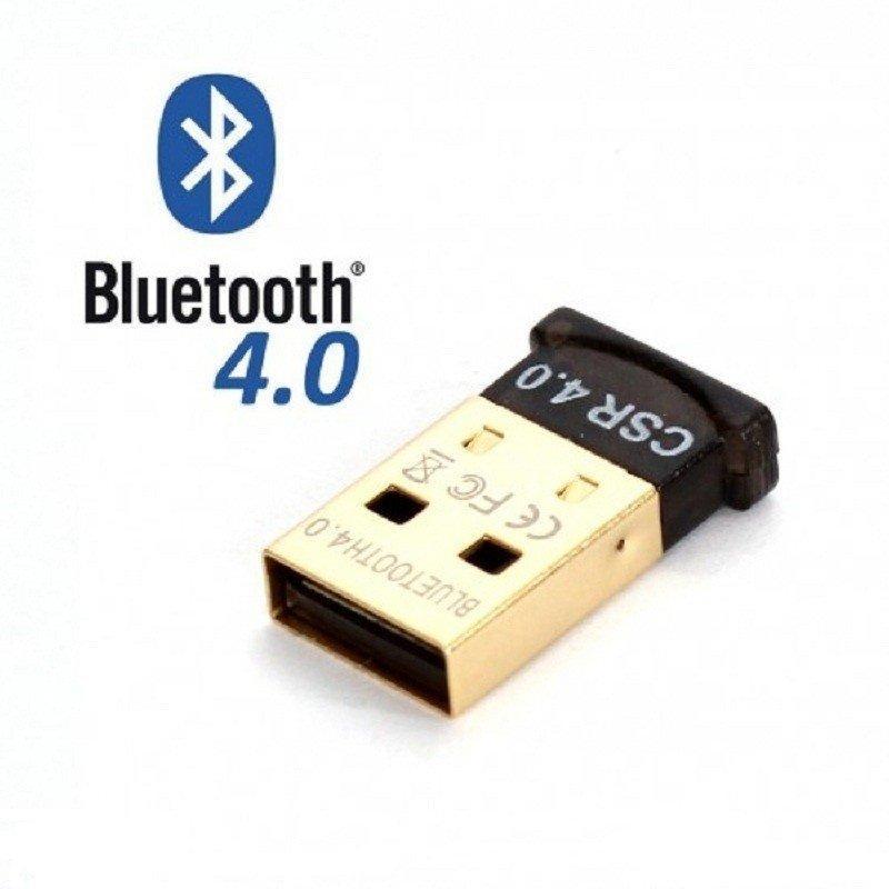 Giá USB Bluetooth 4.0 - thu phát bluetooth cho máy tính laptop